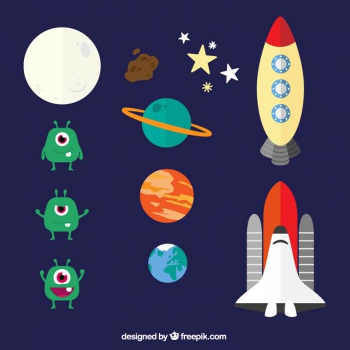 Planet dessin facile a faire, idée dessins facile à faire avec simples lignes, couleur image a copier, simplicité pour tout le monde