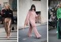 Le vêtement femme chic automne-hiver 2018 – mille et une idées de style vestimentaire casual