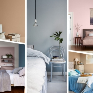 Peinture chambre adulte moderne: le guide ultime des tendances clés pour 2021