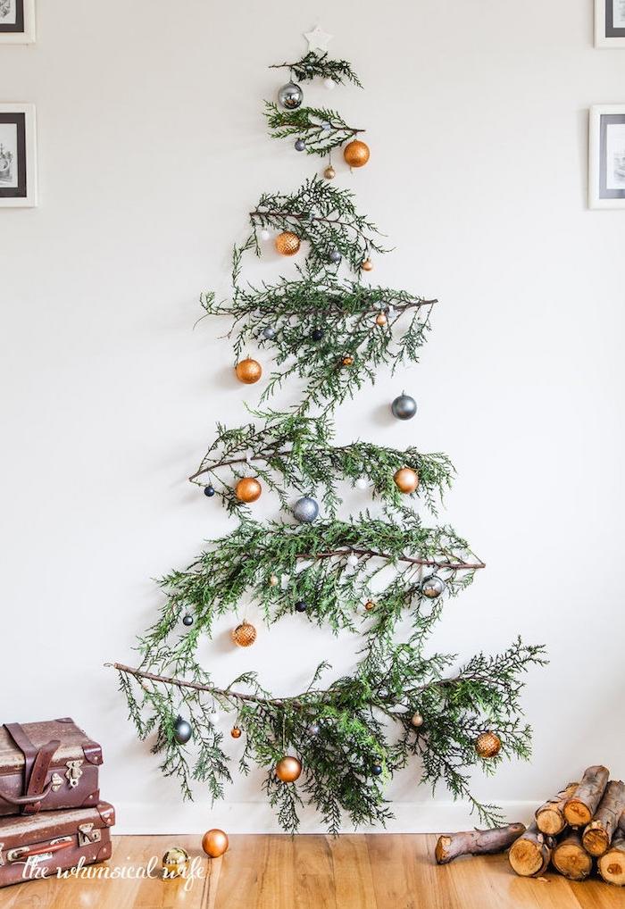 1001 Idées Originales De Décoration De Noël à Fabriquer Pour