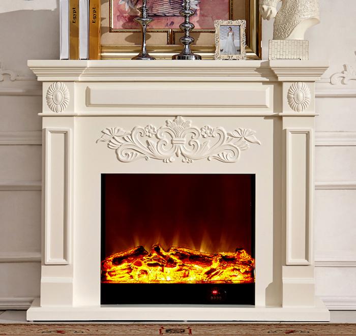 1001 id es fausse chemin e pour un feu de joie d coratif. Black Bedroom Furniture Sets. Home Design Ideas