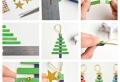 Bricolage de Noël maternelle – les meilleures idées à réaliser à l'approche de Noël et durant les vacances d'hiver