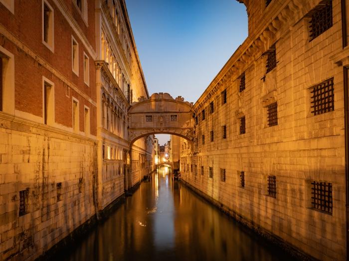quels lieux visiter à Venise, que faire au carnaval de Venise 2019, promenades en bateau sur les canaux de Venise