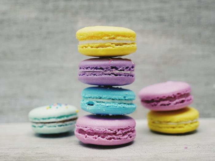 L'amour pour le pâtisserie fond d écran drole, fond d écran gratuit pour ordinateur, trouver son style macarons image