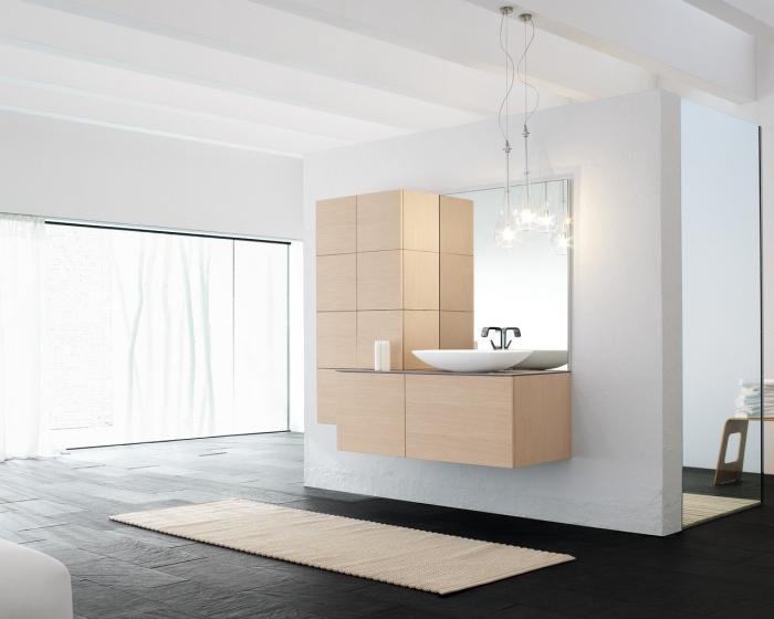 La Salle De Bain Blanche: Un Classique Revisité En Plus De 90 Designs  Contemporains ...