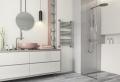 La salle de bain blanche: un classique revisité en plus de 90 designs contemporains