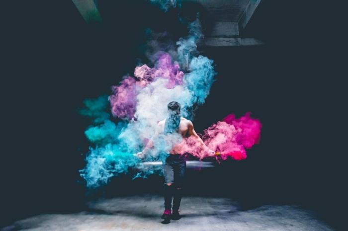 Girly fond d écran gratuit pour ordinateur les plus beaux fonds d écran tumblr inspiré les fumes colorés