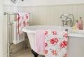 Comment décorer la salle de bain rétro – idées déco en plus de 80 photos inspirantes
