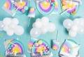 Mille idées pour fabriquer une arche de ballons ou une autre décoration originale pour vos fêtes