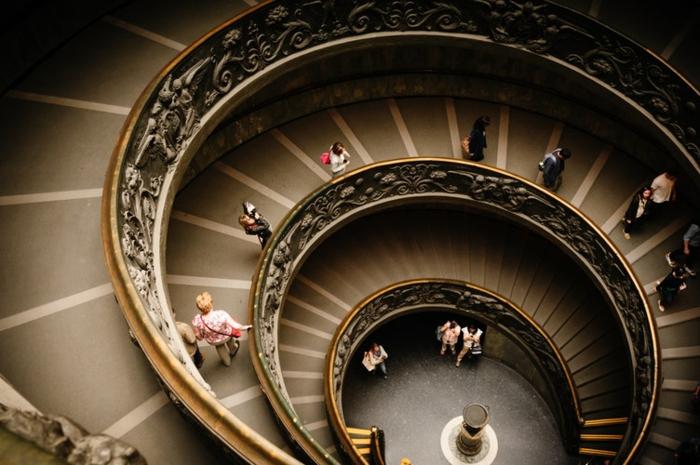 fond d écran zen, fond d écran gratuit pour ordinateur dispositif image chic l'escalier de musee de vaticane