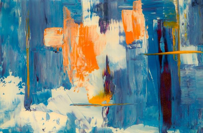 Picture Abstract Art In Hd Painting Free: 1001 + Idées Pour Trouver Le Meilleur Fond D'écran Stylé