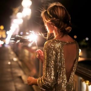 Idées inspirantes pour choisir sa tenue de nouvel an en respectant les dernières tendances