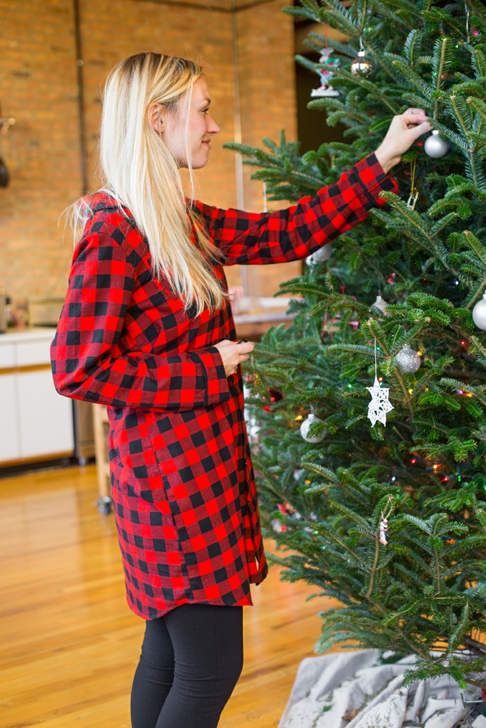 Tenue de Noël pour femme – comment s habiller pour les différentes  activités de cette journée festive ... 79046495575