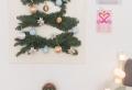 Plus de 100 inspirations pour un sapin de Noël original et écolo qui ne ressemble à aucun d'autre