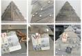 Fabriquer un sapin en palette – plein d'idées et de conseils pour réaliser une déco de noel originale