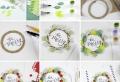 Carte de Noël à fabriquer soi-même: plus de 80 idées à essayer absolument cette année