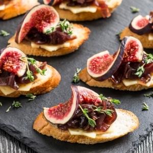 Nos meilleures recettes de toast apéritif facile pour épater les convives
