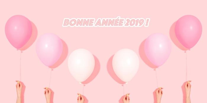 photo bonne année 2019 humour, carte de voeux nouvel an 2019, idée image célébration réveillon 2019 entre amis