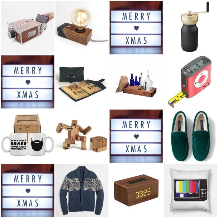 ▷ 1001 + idées cadeau de noël pour papa à acheter ou à bricoler