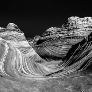 La beauté monochrome du paysage noir et blanc en plus de 80 photos impressionnantes