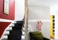Toutes nos inspirations pour un escalier peint : conseils et idées pour relooker l'escalier