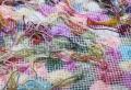 Défiez votre créativité et fabriquez un tapis en pompon chaud et moelleux
