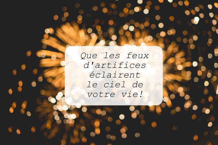 bonne annee 2019, voeux pour nouvel an, idée message court pour bonne année, souhaits pour nouvelle année