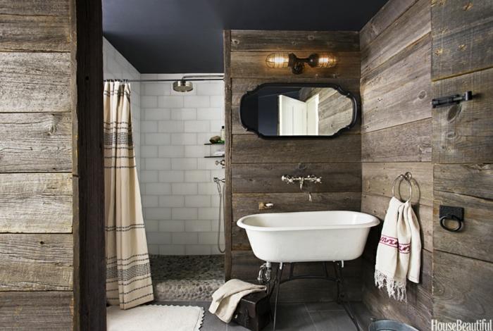 Décoration salle de bain decoration industriel chouette photo inspiration déco beauté mobilier