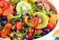 La salade de fruits d'hiver en quelques recettes faciles et mille idées en photos