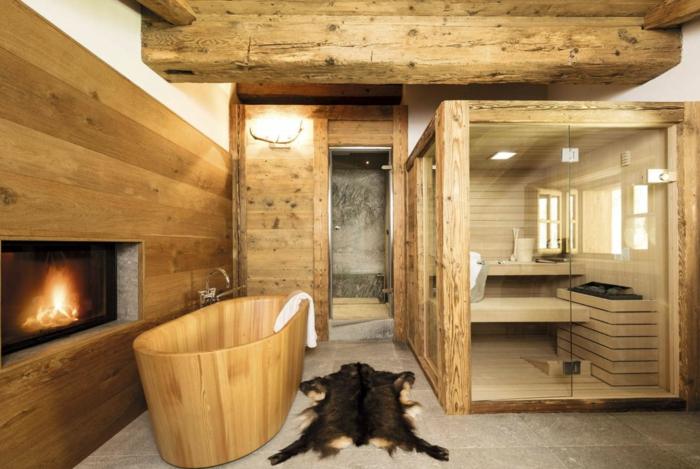 Meuble salle de bain sur pied, donner du style à sa salle de bains belle déco astuces pour reussir le design