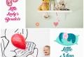 Stickers décoratifs : des idées originales pour embellir vos murs