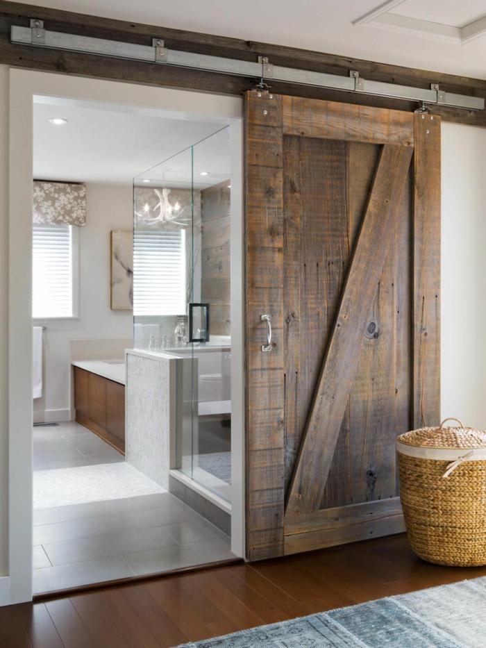 Pinterest salle de bain, décoration salle de bain industrielle, relooker simple idee creer de l'ambiance