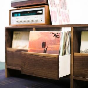 Rangement vinyle – Kallax oui, mais pas que...