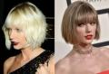 Le carré avec frange – une coiffure classique qui se décline en mille variantes