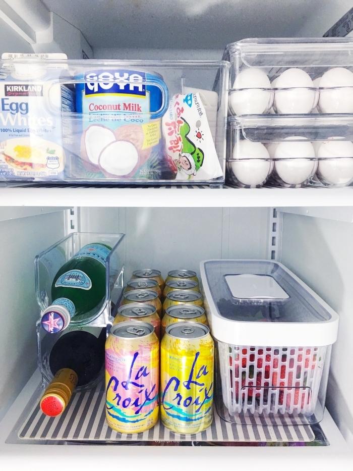 Comment ranger son frigo : astuces et conseils pour mieux organiser ses aliments - OBSiGeN