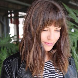 La coupe dégradée femme - les meilleures idées pour revitaliser ses cheveux