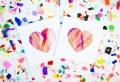 Carte St Valentin à faire soi-même – petit geste d'affection pour surprendre ceux qu'on aime