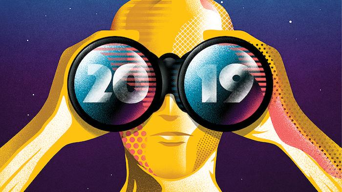 les oscars 2019 sans hôte, cérémonie oscars, les prix seront décernés sans présentateur officiel