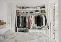 Idée dressing : plus de 70 idées pour aménager le dressing de ses rêves