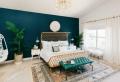 La peinture chambre adulte en deux couleurs – découvrez les bonnes combinaisons