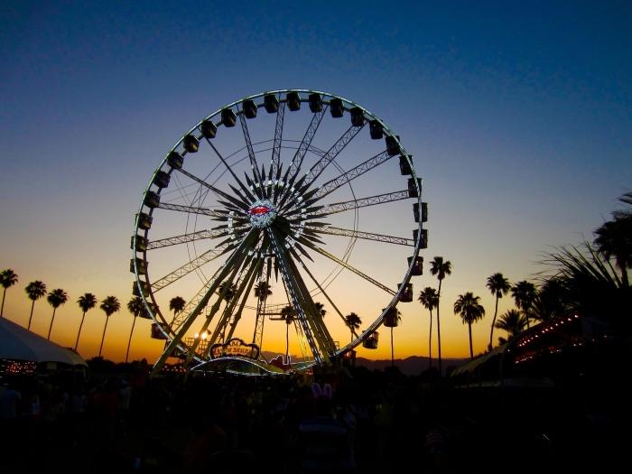 coachella 2019 lieu Californie Indio, dates du festival Coachella en avril 2019, festival coachella dans la Californie du sud
