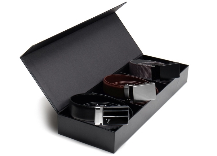 kit de ceintures luxueuses pour homme, cadeau saint valentin pour homme, boîte surprise pour la Saint Valentin homme