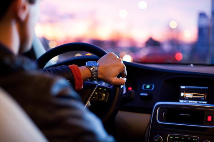 nouveau mode Car View pour Spotify, lancement Car View pour véhicule, application pour service de streaming musical Spotify