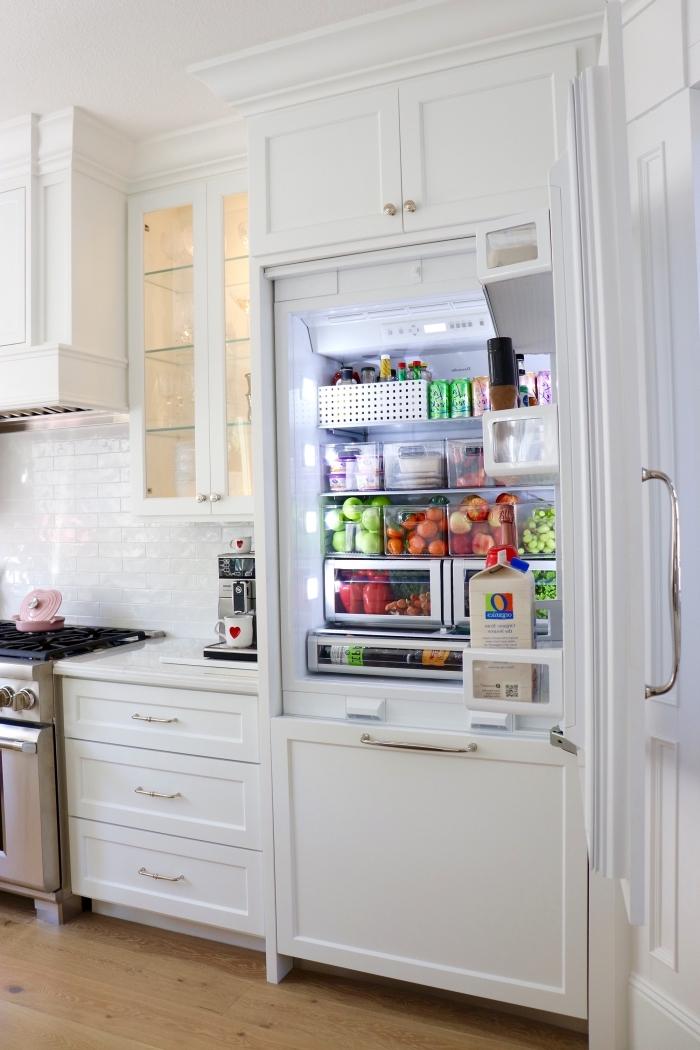 comment ranger son frigo astuces et conseils pour mieux. Black Bedroom Furniture Sets. Home Design Ideas