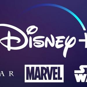 Une grosse surprise : Disney Plus - le dernier service de streaming