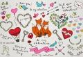 Dessin d'amour – quand on laisse l'amour s'exprimer dans la langue de l'art