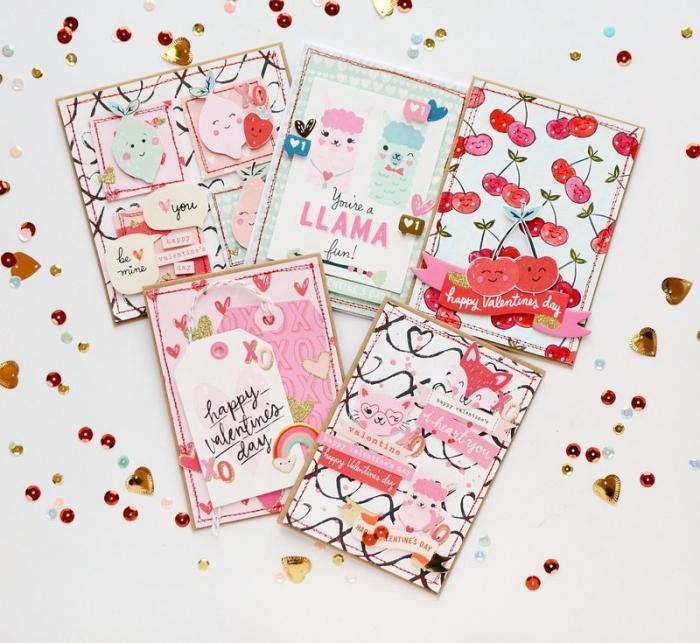 Valentine Carte Amour De Ma Vie Personne Spéciale Wishing