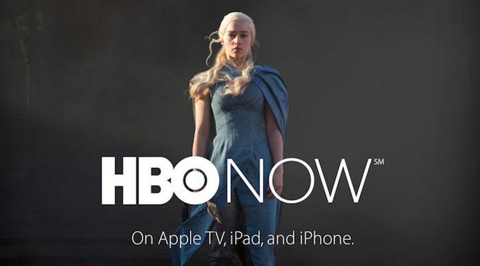 photo d'illustration du lancement du service e streaming apple avec des programmes hbo et starz