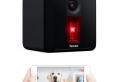 Petcube 2 vous permet d'utiliser Alexa pour lancer des friandises à votre animal de compagnie