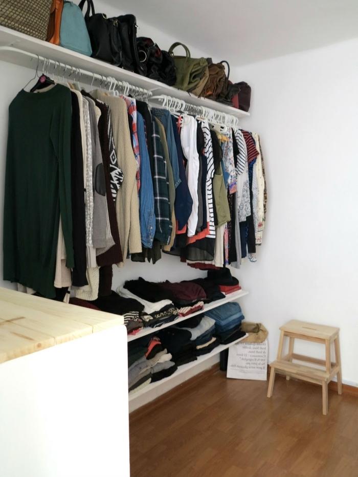 1001 Rangements Malins Pour Trouver La Meilleure Idée Dressing